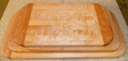 maple boards